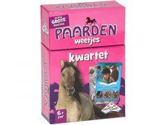 Identity Games Kwartet Paarden