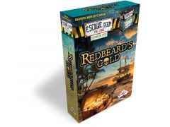 Identity Games Escape Room Uitbreidingsset Redbeard'S Gold