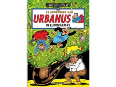Urbanus 187 - Kubuskakkers