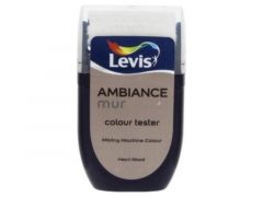 Levis Ambiance Mur Mat Test Heart Wood 30Ml