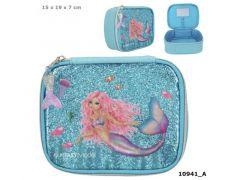 Fantasy  Model Mooie Tas Mermaid