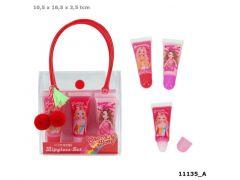 Topmodel Lipglossset Cherry Bomb