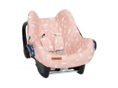 Little Dutch Hoes Autostoel 0+ Ocean Pink