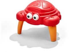 Zandbak Crabbie Met Deksel 67X62Cm