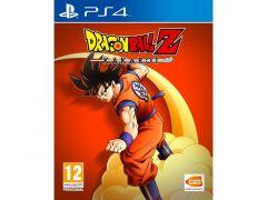Ps4 Dragon Ball Z-Kakarot