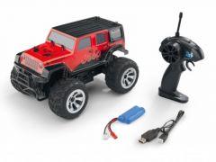 Revell 24464 Rc Car Jeep Wrangler Rubicon