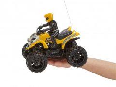 Revell 24641 Quadbike New Dust Racer