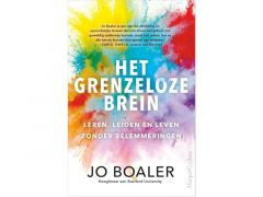 Jo Boaler - Het Grenzeloze Brein