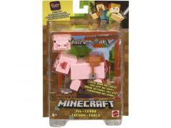 Minecraft Comic Maker Action Figure Assortiment Prijs Per Stuk