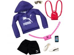Barbie Fashion Puma Clothing & Acc.
