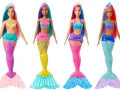Barbie Dreamtopia Mermaid Doll Assortiment Prijs Per Stuk