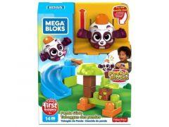 Mega Bloks Peek A Block