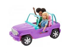 Barbie Off-Road Vehicle