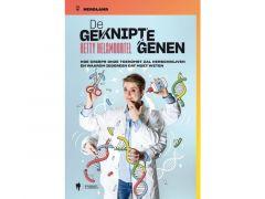 Hetty Helsmoortel - De Geknipte Genen