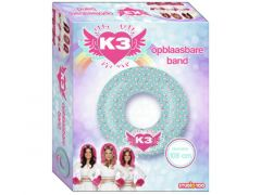 K3 Opblaasband