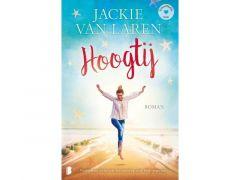 Jackie Van Laren - Hoogtij