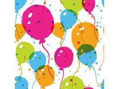 Duni Serviet 33X33Cm 20 St. Splash Balloons