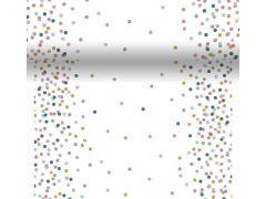 Duni Tafelloper 40X480Cm Dream Dots