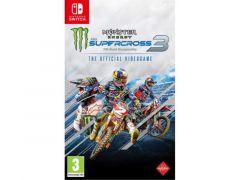 Ns Monster Energy Supercross 3
