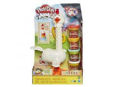 Play-Doh Animal Crew Kukele Kip