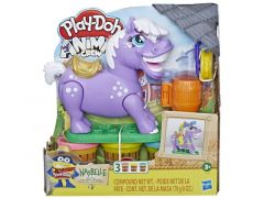 Play-Doh Animal Crew Naybelle Show Pony