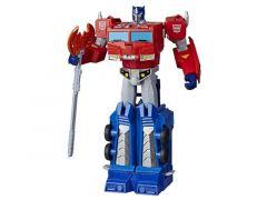 Transformers Cyberverse Ultimate Figuur 30Cm Assortiment Prijs Per Stuk