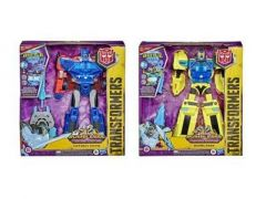Transformers Cyberverse Battle Call Officer Class Assortiment Prijs Per Stuk