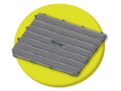 Smoby 810907 Ondervloer Matten 45X45Cm 6St.