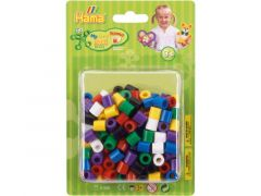 Hama Maxi Parels Blister Mix 50 250St.
