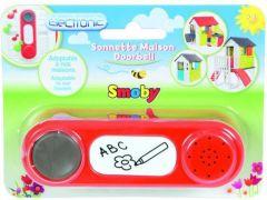 Smoby 810908 Deurbel