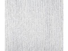 Sara Stripgordijn 100X220 Cm Transparant/Zwart 37640