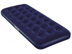 Bestway Flocked Air Bed/Single 185X76X22Cm