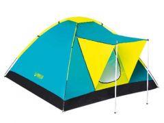 Bestway Coolground 3 Tent 2.1M X 2.1M X 1.2M