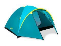 Bestway Activeridge 4 Tent (2.1M + 1M) X 2.4M X 1.3M