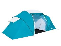 Bestway Family Ground 4 Tent 4.6M X 2.3M X 1.85M