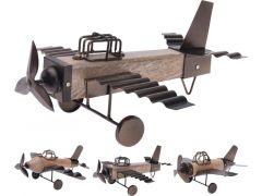 D Vliegtuig 26Cm 3 Assortimenten Prijs Per Stuk