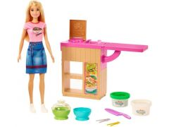 Barbie Pasta Pop + Speelset