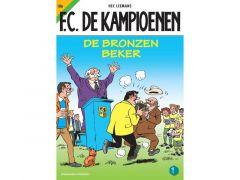 Fc De Kampioenen 106 De Bronzen Beker