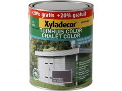 Xyladecor Tuinh Color Berkengrijs 2.5L +0.5L