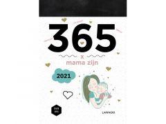 Mama Baas - 365X Mama Zijn
