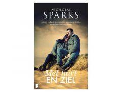Nicholas Sparks - Met Hart En Ziel