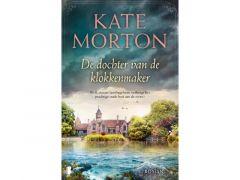 Kate Morton - De Dochter Van De Klokkenmaker