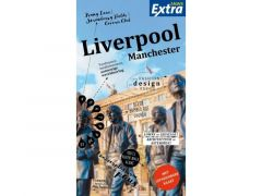Anwb Extra - Liverpool Manchester