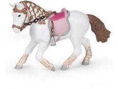 Papo Witte Dressuur Pony
