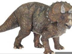 Papo Trceratops