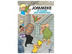 Jommeke 298 - Schrik Van Onderland