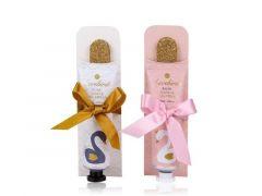Handcare Set Lovebirds In Gift Box