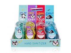 Antibacteriele Handgel 30Ml Panda Paradise
