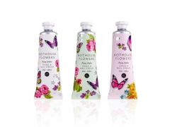 Handcreme 60Ml Hothouse Flowers 3Ass.