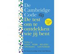 De Cambridge Code - De Test Om Te Ontdekken Wie Jij Bent